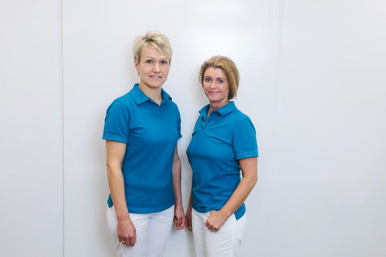 Koloskopie-Braunau Team